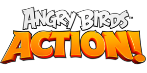 Action logo game detail