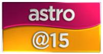 Astro @15