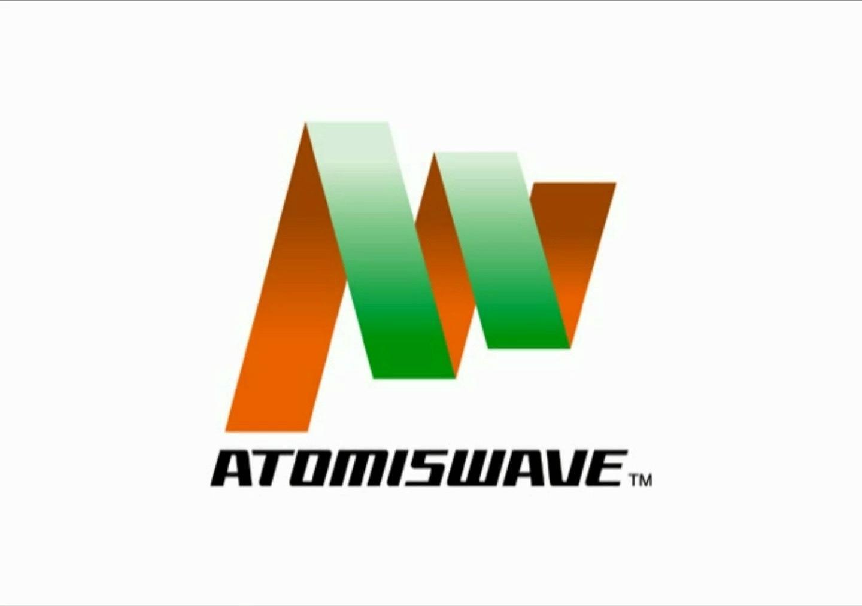 Atomiswave | Logopedia | FANDOM powered by Wikia