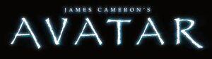 Avatar film logo