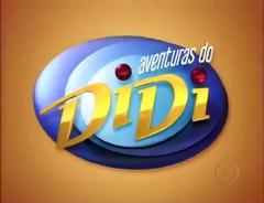 Aventuras do Didi 2012