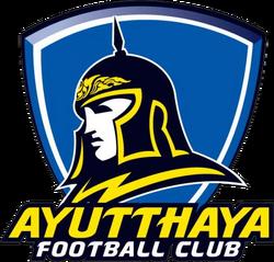 Ayutthaya FC 2013