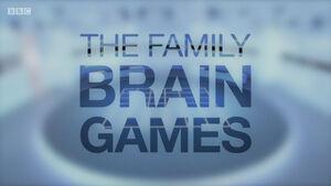 BBCTheFamilyBrainGames
