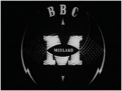 BBC TV Bat's Wings Midlands