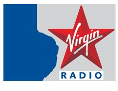 CFBT (Virgin Radio)