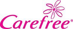 Carefree logo 2004