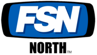 FSN North logo