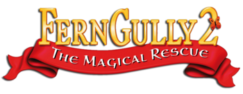 Ferngully-2-the-magical-rescue-movie-logo