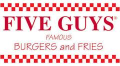 Five Guys Old