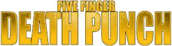 Five finger death punchlogo3
