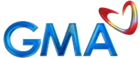 GMA Network Logo 2007-2010