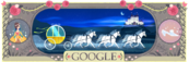 Google Charles Perrault's 388th Birthday (Version 2)