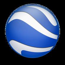 Google Earth (2013-2015)
