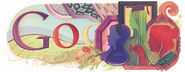 Google International Womens Day