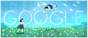 Google Misuzu Kaneko's 114th Birthday