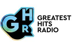 Greatest Hits Radio logo 2019