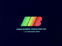 Hanna-Barbera Productions logo 1978