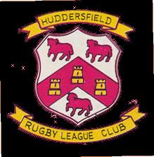 Huddersfield RLFC logo