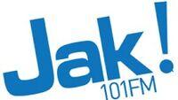 JAK! 101 FM
