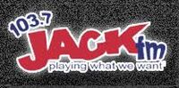 JackFM Houston logo