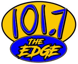 KEGE 101.7 The Edge