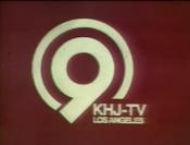 KHJ Logo 2 1970