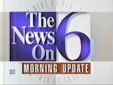 KOTV News on 6 Morning Update open 1996