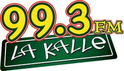 KRGT 99.3 La Kalle