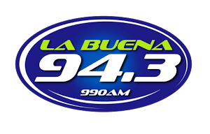 KTKT La Buena 94.3 FM 990 AM
