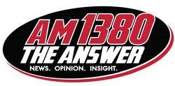 KTKZ AM 1380 The Answer