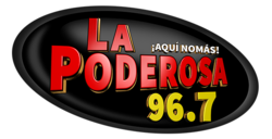 KUNA-FM La Poderosa 96.7