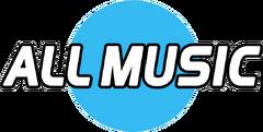 Logo All Music