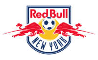 New York Red Bulls logo (2006-2007)