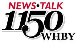 News Talk 1150 WHBY