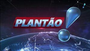 Plantão da RedeTV! 2018