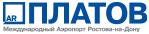 Platov Airport logo