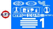 RTP1 montage