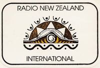 RadioNZ international?