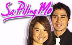 Sa Piling Mo titlecard