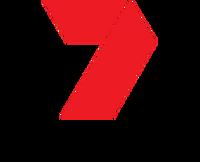 Seven Central Logo (2018)