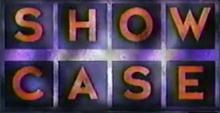 Showcase 1990s