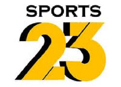 Sports 23 logo