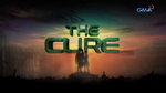 The Cure unused title card (2018)