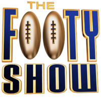 The Footy Show Logo 2009