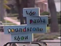 The Paula Poundstone Show Back