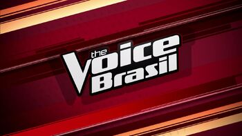 The Voice Brasil 2015