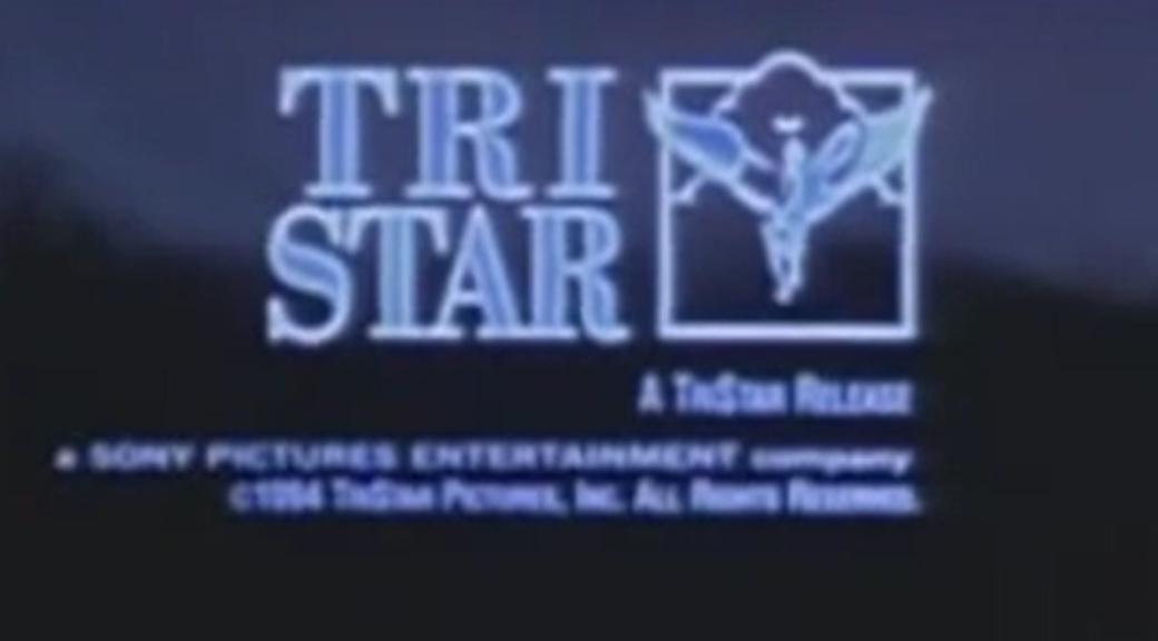 TriStar Pictures Trailer Print logo Mary Shelley's Frankenstein