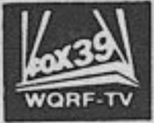 WQRF 1991