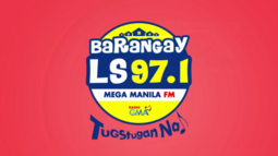 Barangay LS 97.1 Logo Animation (2016)