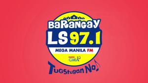 Barangay LS 97.1 Logo Animation (2016)